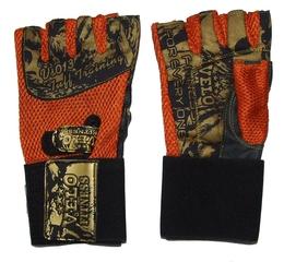 Перчатки атлетические Velo JS0063