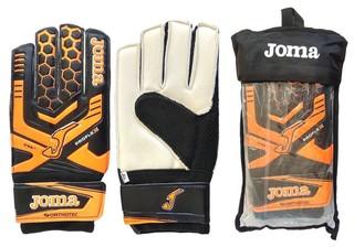 Перчатки вратаря Joma (оранжевые)