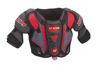 Нагрудник хоккейный CCM U 12