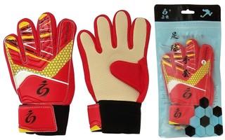 Перчатки вратаря детские Sport (красные)
