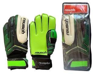 Перчатки вратаря Reusch (green)M1 MEGA GRIP