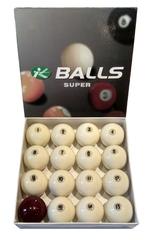 Шары бильярдные Super Balls