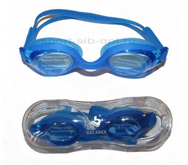 Очки для плавания Balance F-607