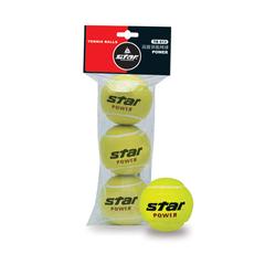 Мячи для большого тенниса Star TB 613 Power