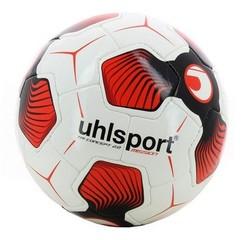 Мяч футбольный Uhlsport (№4, red)