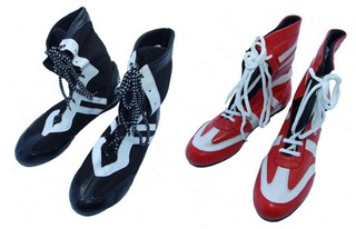 Обувь для бокса Velo